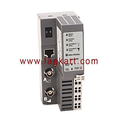 Picture of 1734-ACNR Allen Bradley POINT I/O ControlNet Adapter