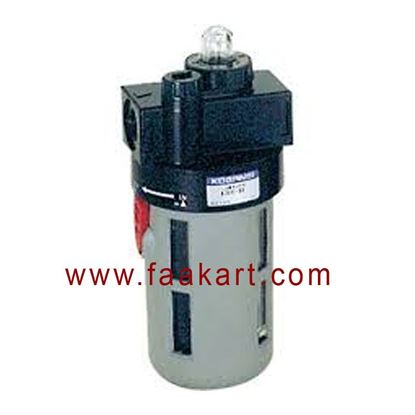 Picture of L300-03-F2 - Koganei Lubricator, 3/8 NPT,