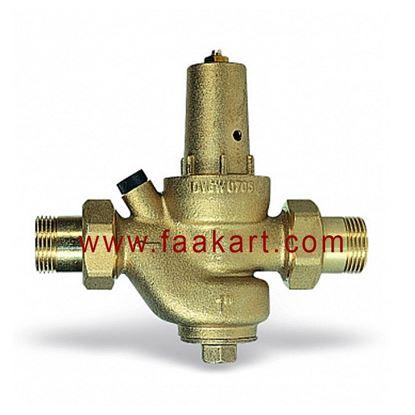 Picture of 2 Inch Diaphragm Pressure Reducing Valve, DRV