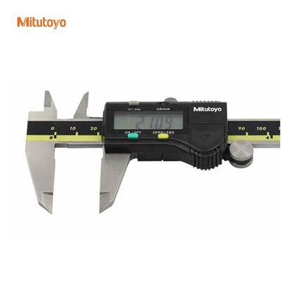 "Picture of 500-193 Mitutoyo Digital Caliper Range of 0-12""/ 300mm"