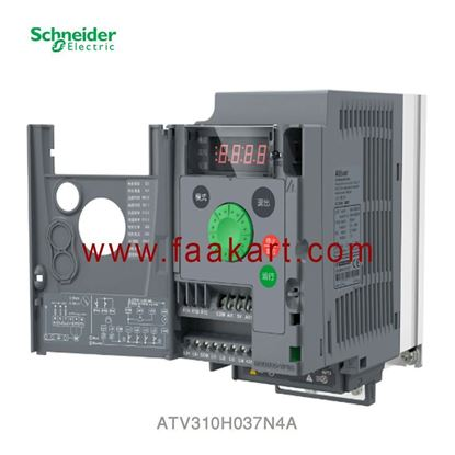 Picture of ATV310H037N4A -Variable Speed Drive