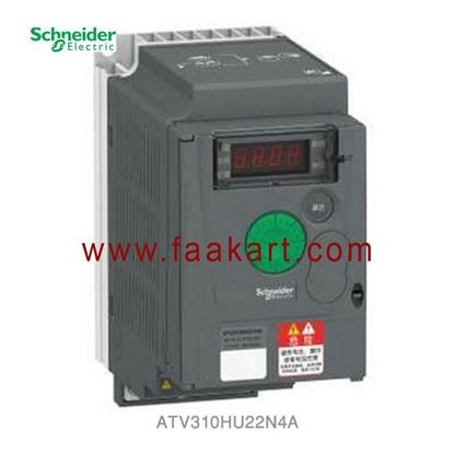 Picture of ATV310HU22N4A  Variable Speed Drive Schneider Electric