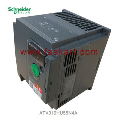 Picture of ATV310HU55N4A  Variable Speed Drive Schneider Electric