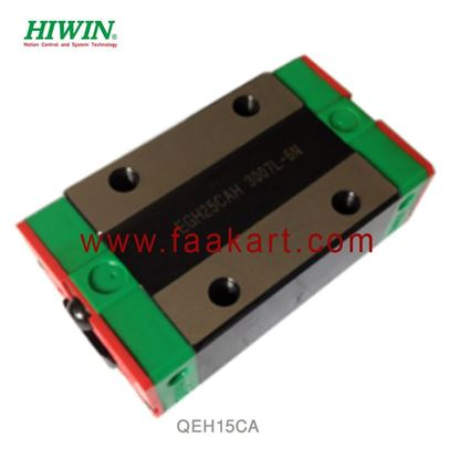 Picture of QEH15CA Hiwin Linear Block