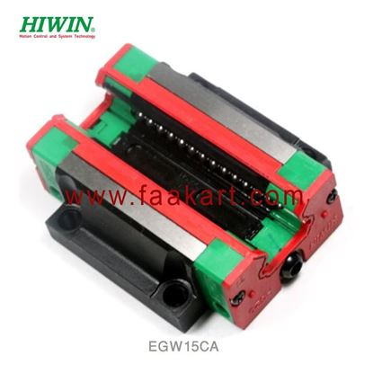 Picture of EGW15CA Hiwin Linear Block
