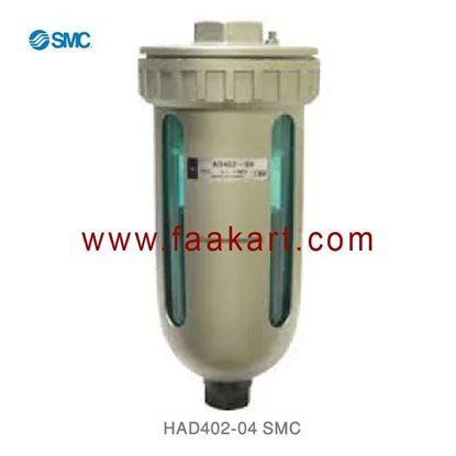 Picture of HAD402-04 -A Series - SMC Auto Drain Valve