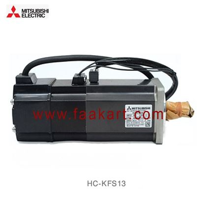 Picture of HC-KFS13 Mitsubishi AC Industrial Servo Motor