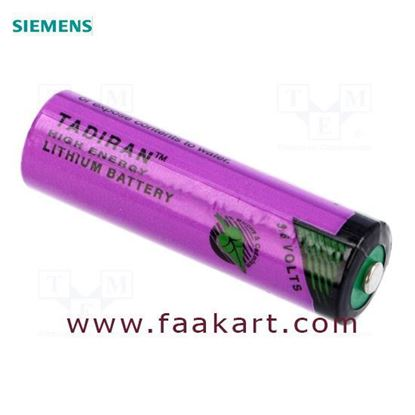 Picture of 6ES7971-0BA00 - SIEMENS PS 405/407 power supply