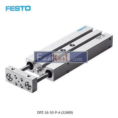 Picture of DPZ-16-50-P-A (32689) Festo Twin cylinder