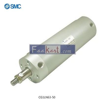 Picture of CG1LN63-50 -SMC CYLINDER