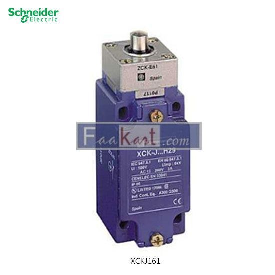 Picture of XCKJ161 Telemecanique Sensors Limit Switch