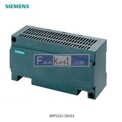 Picture of 6EP1332-1SH31 Siemens PLC Power Supply