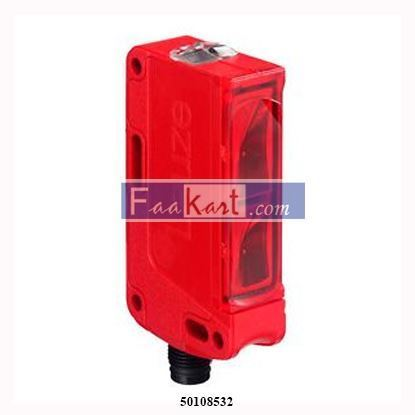 Picture of Leuze - 50108532 throughbeam photoelectric sensor receiver