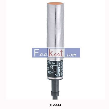 Picture of PROXIMITY SWITCH; IG5614, IFM