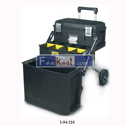 Picture of 1-94-210 STANLEY  FATMAX CANTILEVER TOOL TROLLEY