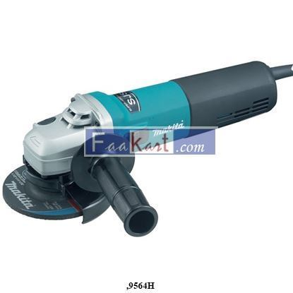 Picture of 9564H Makita 115mm Angle Grinder - 220V
