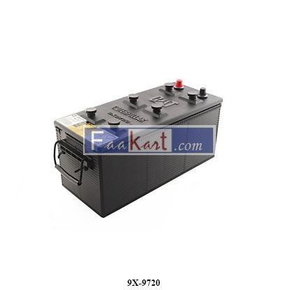 Picture of 9X-9720 CAT Battery,CATERPILLAR,BCI,4D