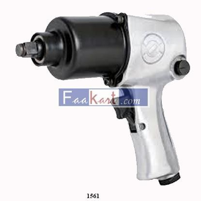 "Picture of 1561 UNIOR Wrench, Air Impact Wrench, Heavy Duty, 1/2"" drive"