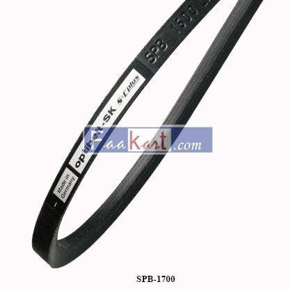 Picture of SPB-1700 Optibelt V-belt