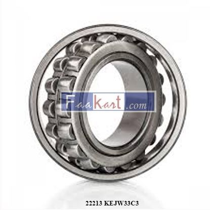 Picture of 22213 EK EJW33C3 TIMKEN Spherical roller bearing