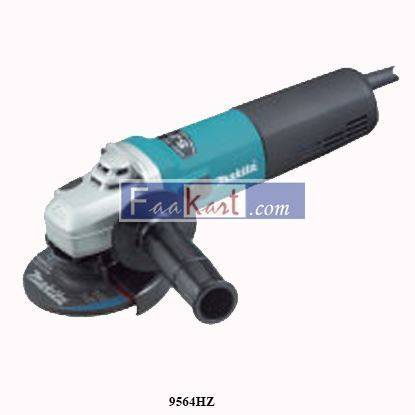 Picture of 9564HZ MAKITA Grinder Angle Electric 4.5in (115mm) x 1100W