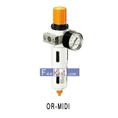 "Picture of OR-MIDI-½"", AIR REGULATOR"