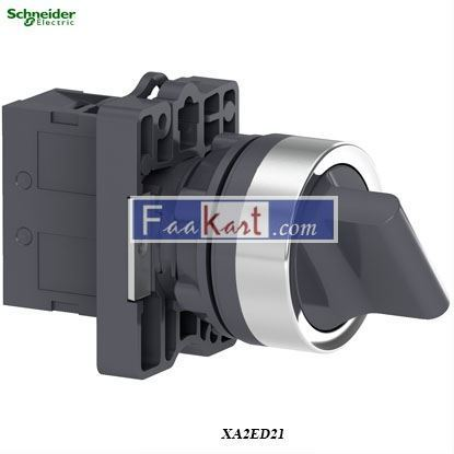 Picture of XA2ED21  Selector switch