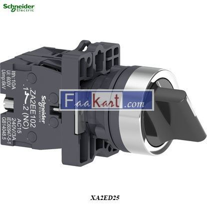 Picture of XA2ED25  Selector switch