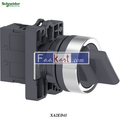 Picture of XA2ED41  Selector switch