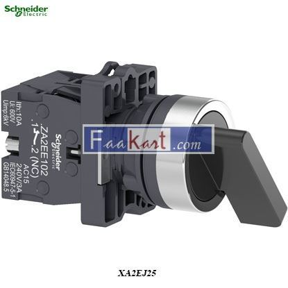 Picture of XA2EJ25  Selector switch