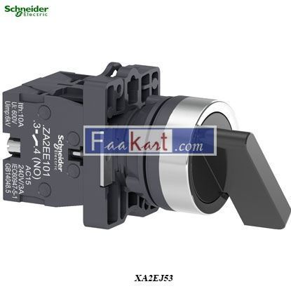 Picture of XA2EJ53  Selector switch