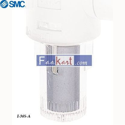 Picture of I-36S-A  Replacement Filter Element, For Manufacturer