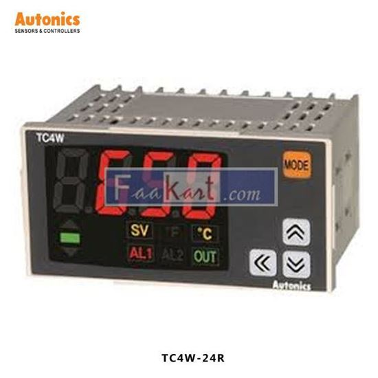 Picture of TC4W-24R - AUTONICS Temp Control Display