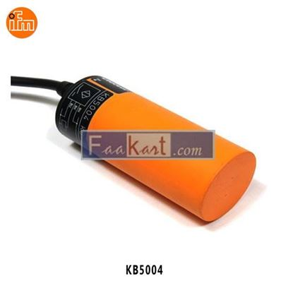 Picture of KB5004 Capacitive Sensor ifm electronic