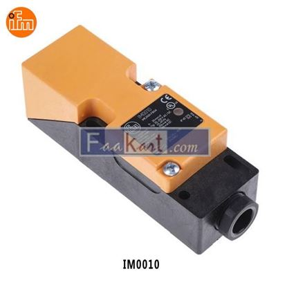 Picture of IM0010 - IFM Inductive sensor