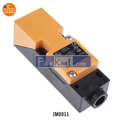 Picture of IM0011-IFM Inductive Sensor