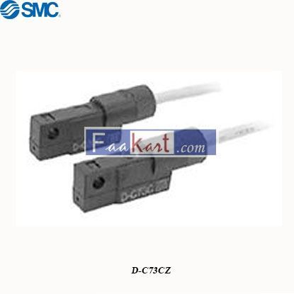 Picture of D-C73CZ  Reed Pneumatic Cylinder & Actuator Switch