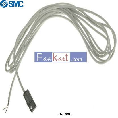 Picture of D-C80L  Reed Pneumatic Switch