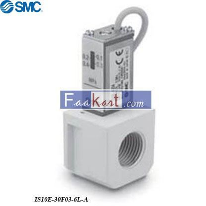 Picture of IS10E-30F03-6L-A  Pressure Switch