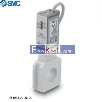 Picture of IS10M-20-6L-A   Pressure Switch