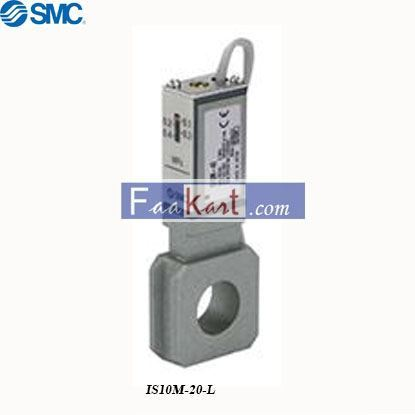Picture of IS10M-20-L  Pressure Switch