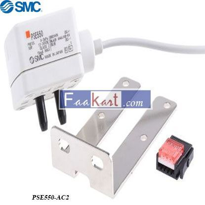Picture of PSE550-AC2  Pressure Sensor