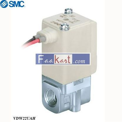 Picture of VDW22UAH   Solenoid Valve
