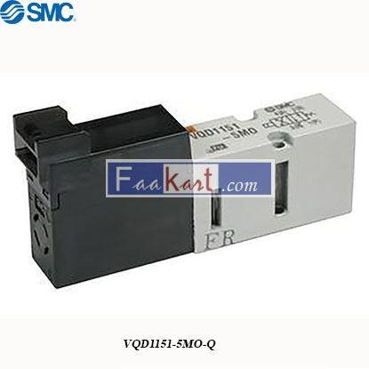Picture of VQD1151-5MO-Q   Solenoid Valve