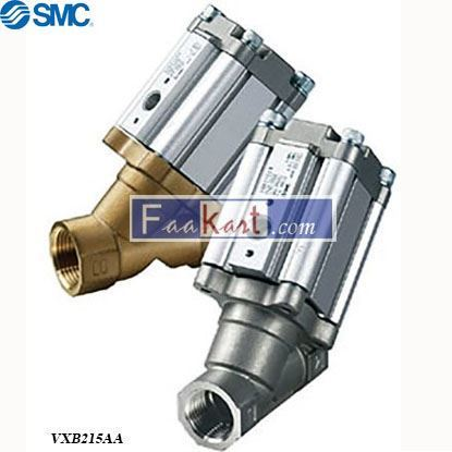Picture of VXB215AA   Process Valve