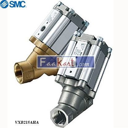 Picture of VXB215AHA  Process Valve