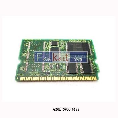 Picture of A20B-3900-0288 FANUC Control Board