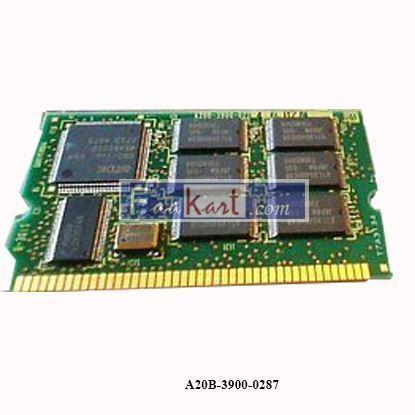 Picture of A20B-3900-0287 Fanuc Memory Module