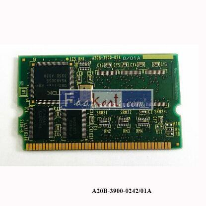 Picture of A20B-3900-0242/01A Fanuc encoder controller