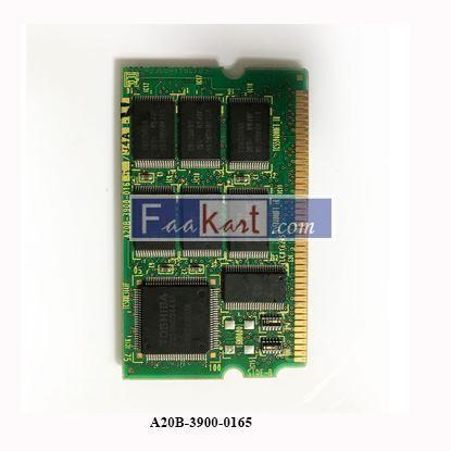 Picture of A20B-3900-0165 FANUC MODULE
